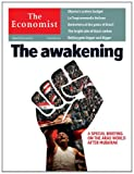 The Economist (1-year auto-renewal)