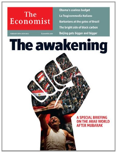 The Economist (1-year auto-renewal)