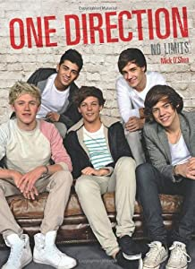 One Direction: No Limits from Plexus Publishing