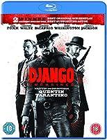 Django Unchained (Blu-ray) [2013]