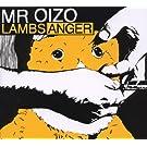 Lamb S Anger