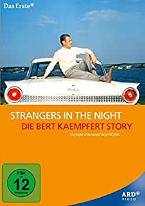 Strangers in the Night - Die Bert Kaempfert Story (DVD)