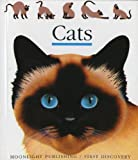 Cats (First Discovery (Moonlight Publishing))