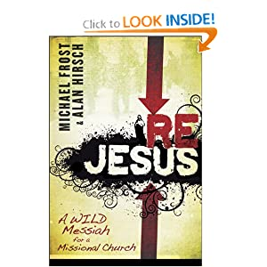 Download ebook ReJesus: A Wild Messiah for a Missional Church