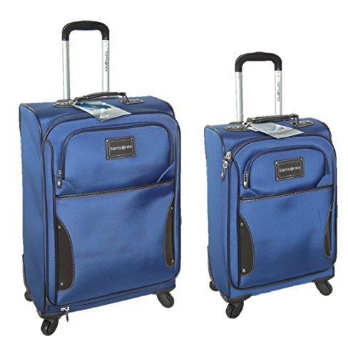Samsonite 2 Pc Luggage Set, 21