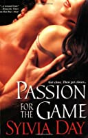 Passion for the Game (Georgian, Book 2)