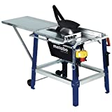 Metabo TKHS315 M 315mm Site Table Saw 110v
