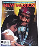 New Mexico Magazine (August 1997 Volume 75 Number 8)