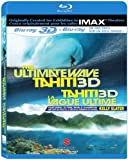 IMAX The Ultimate Wave: Tahiti [Blu-ray 3D + Blu-ray]
