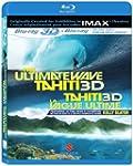 IMAX The Ultimate Wave: Tahiti [Blu-r...