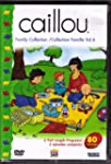 Caillou Collection 6