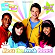 Meet the Fresh Beats! (Nickelodeon The Fresh Beat Band) (Pictureback(R))