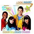 Meet the Fresh Beats! (Nickelodeon The Fresh Beat Band) (Pictureback(R))