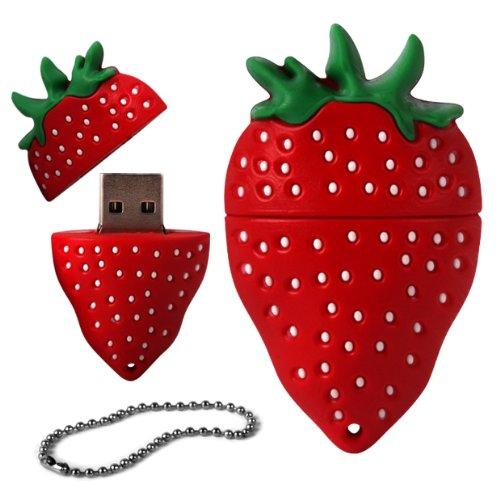 igloo-8gb-novelty-strawberry-usb-20-flash-drive-data-memory-stick-device