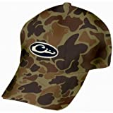 Drake Waterfowl Waterproof Cap (Old School)