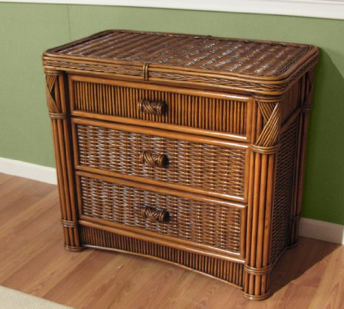 Furniture gt bedroom chest drawer wicker