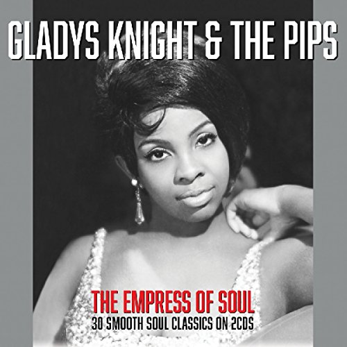 Gladys Knight and the Pips - Empress of Soul - Glydys Knight