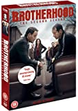 Brotherhood Season 2 [DVD]