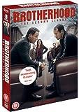 Brotherhood Season 2 [DVD]