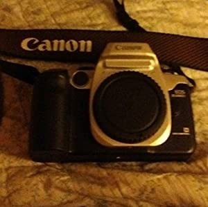 Canon EOS Elan IIe 35mm SLR Camera (Body Only)