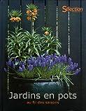 echange, troc Richard Day, Daphne Ledward, Gilly Love, Barbara Segall, Collectif - Jardins en pots au fil des saisons