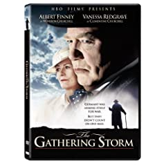 The Gathering Storm: Albert Finney, Vanessa Redgrave, Jim Broadbent, Linus Roache, Lena Headey, Derek Jacobi, Ronnie Barker, Tom Wilkinson, Celia Imrie, Hugh Bonneville, Gottfried John, Anthony Brophy