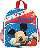 Disney Mickey Mouse Toddler Mini 10 Backpack