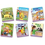 Oxford Reading Tree Stage 1+: More First Sentences C: Pack of 6
