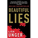 Beautiful Lies: Ridley Jones #1by Lisa Unger