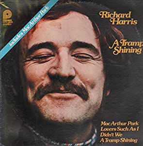 Richard Harris A Tramp Shining Amazon Com Music