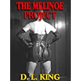 "The Melinoe Projectvon ""D.L. King"""