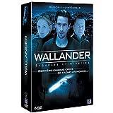 Wallander - Saison 1par Krister Henriksson