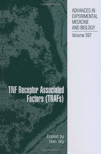 TNF Receptor Associated Factors