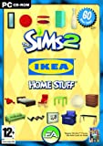 The Sims 2: IKEA Home Stuff (PC CD)