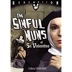 The Sinful Nuns of St. Valentine: Remastered Edition
