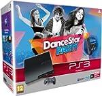 Console PS3 320 Go noire + Pack D�cou...