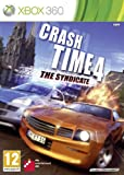Crash Time 4 (Xbox 360)