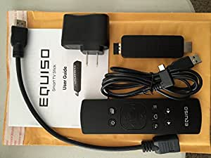 Equiso Streaming Smart Stick