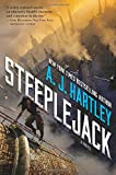 Steeplejack: A Novel	 by  A. J. Hartley in stock, buy online here