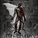 Ophidian Wheel by Septic Flesh [Music CD]