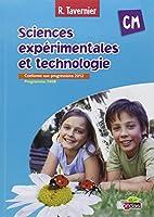 Tavernier CM  Manuel de l'élève Sciences expérimentales et technologie (Progressions 2012)