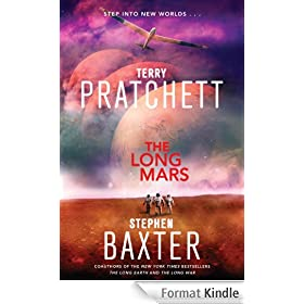 The Long Mars: A Novel