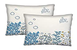 Sleep Nature's Pattern Printed Pillow Covers
