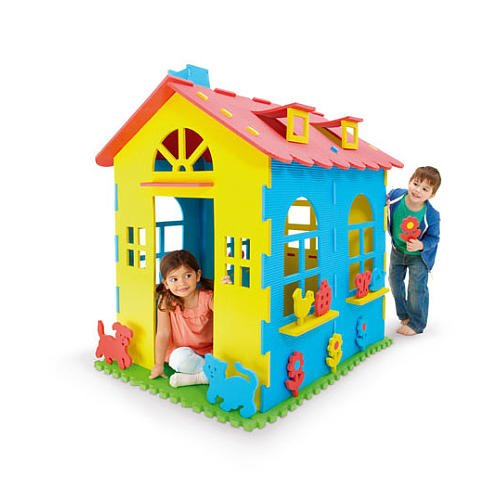 Imaginarium Foam Playhouse - Jumbo