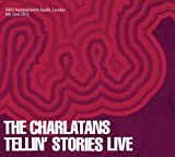 Tellin' Stories Live