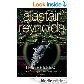 The Prefect (GOLLANCZ S.F.)