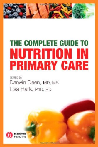 The Complete Guide To Nutrition In Primary Care