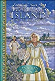 img - for Our Canadian Girl: Elizabeth Book Two: To Pirate Island book / textbook / text book