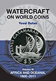 Watercraft on World Coins, Volume II