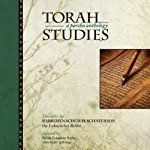 Torah Studies: A Parsha Anthology | Menachem Mendel Schneerson,Rabbi Jonathan Sacks